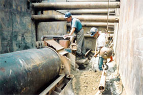 Visit our Auger Boring Project Gallery