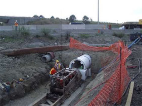 Visit our Tunneling Project Gallery